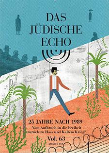 Cover der Ausgabe 2014
