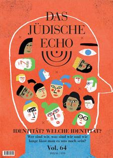 Cover der Ausgabe 2015