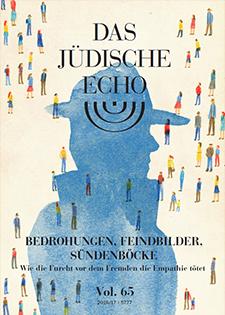Cover der Ausgabe 2016