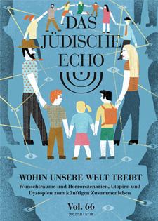 Cover der Ausgabe 2017
