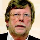 Porträt von Erhard Stackl